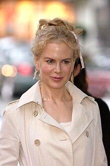 Nicole Kidman et q pointe datant