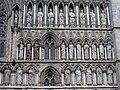 Nidaros Cathedral, Trondheim - IMG 8687.jpg