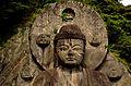Nihonji Temple - Rurikō Bhêchadjaguru Tathagata 2.JPG