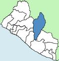 Nimba County Liberia locator.png