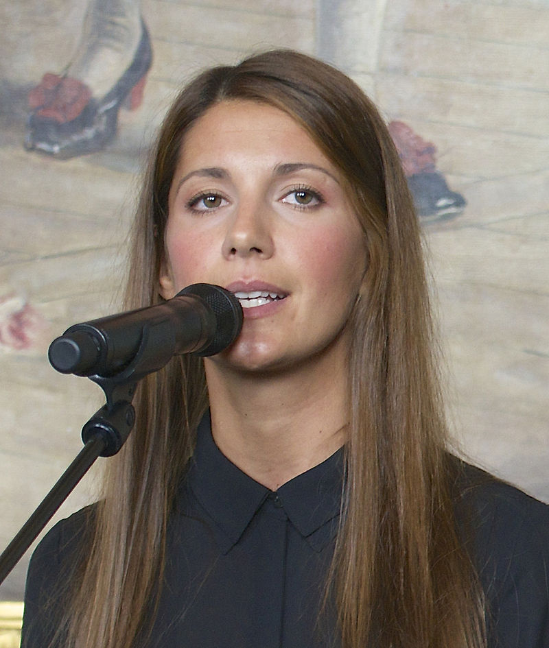 Nina Zanjani in August 2014.jpg