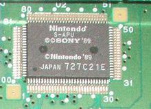 SPC700 - Wikipedia, la enciclopedia libre