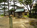 Nishinomachi, Sakata, Yamagata Prefecture 998-0017, Japan - panoramio (5).jpg