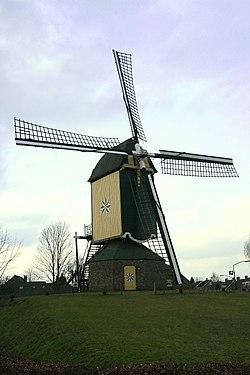 Nistelrode - Molen Windlust.jpg