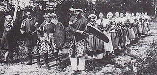 Nivkh people ethnic group