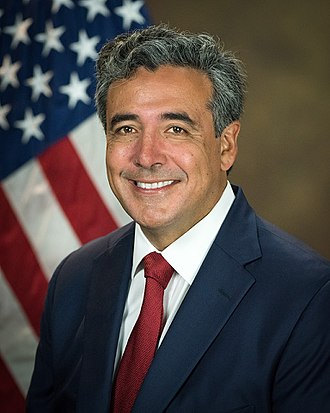 Solicitor General of the United States - Image: Noel Francisco official photo