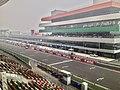 Noida Buddha Circuit, Formula One 2013 (Ank kumar) 16.jpg