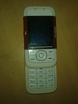 Nokia 5200 by Georgy.jpg