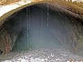 Noland Railroad Tunnel (Tunnel Hill, Coshocton County, Ohio, USA) 6 (30811105556).jpg