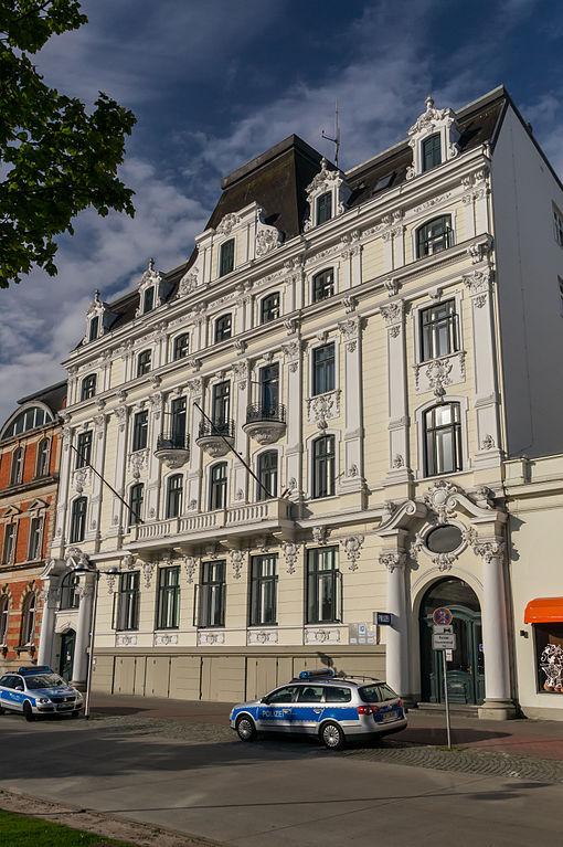 Hotel Flensburger Hof Flensburg