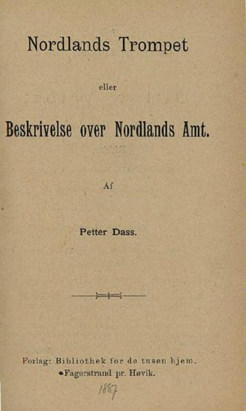 File:Nordlands Trompet.djvu
