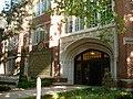 Norman, OK, USA - University of Oklahoma- Buchanan Hall - panoramio.jpg