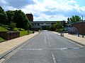 North-South Road, University of Sussex - geograph.org.uk - 521437.jpg