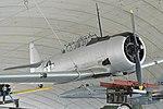 North American Harvard IIB -42-12471 FE984 B-168- (30960741775).jpg