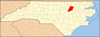 National Register of Historic Places listings in Nash County, North Carolina Wikimedia list article