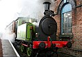 North Eastern 'H' Class 1310 at Barrow Hill, built in 1891. - panoramio.jpg