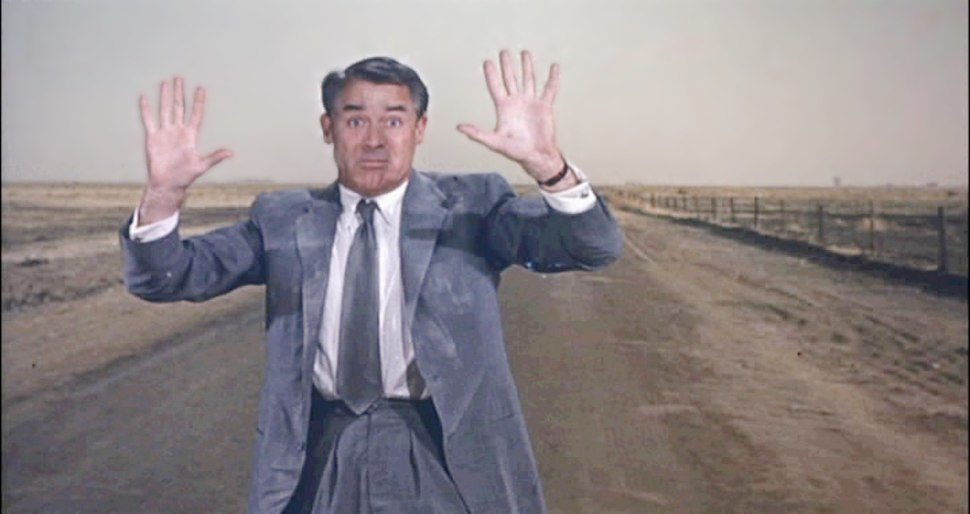 North by Northwest movie trailer screenshot (6)