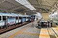Northbound platform of Xinrong Station (20190816082811).jpg