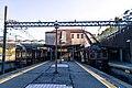 Noseden 5100 5108 1700 1706 at Nissei-Chuo 2016-12-08.jpg