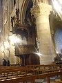 Notre Dame Cathedral Pulpit (5987323228).jpg