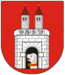 Nové Dvory (Kutná Hora District) CoA.png