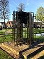 Nuenen Monument Brabantse Kloosterorden Theo Besemer.jpg