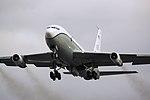 OC-135B Open Skies - RAF Mildenhall Feb 2010 (4352992057).jpg