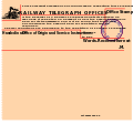 OLD TELEGRAM SAMPLE.SVG