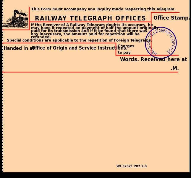 646px-OLD_TELEGRAM_SAMPLE.SVG Telegram Format Example on youtube format, manual format, notice format, passport format, receipt format, message format, contract format, ticket format,