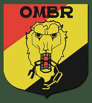 Organisation Militaire Belge de Résistance - Image: OMBR