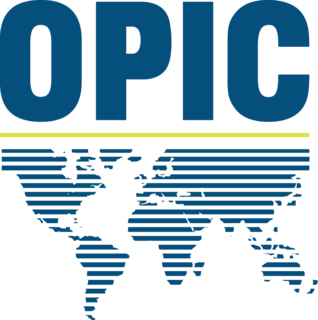Overseas Private Investment Corporation government agency