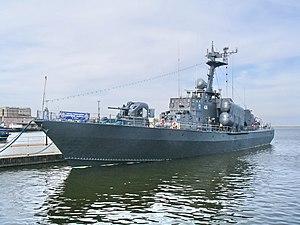 ORP Metalowiec in Gdynia.JPG