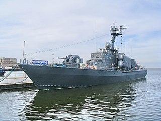 Tarantul-class corvette Class of Soviet missile corvettes