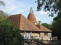 Oast House at Elms Farm, Bodiam, East Sussex - geograph.org.uk - 334288.jpg