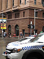 OccupySydneyPolicevehicles©LPeatO'Neil2012.jpg