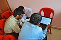 Odia Wikipedia workshop 08July2013 3.jpg