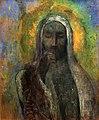 Odilon Redon Le Christ du silence Petit Palais 29122017.jpg