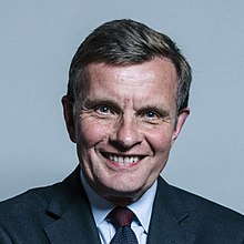 Official portrait of Mr David Jones crop 3.jpg
