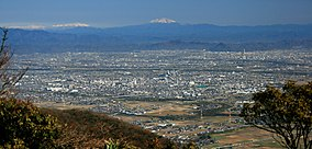 Ogaki city from Yoro Mountains.jpg