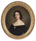 Okänd kvinna (Amalia Lindegren) - Nationalmuseum - 174281.tif