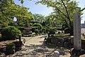 Okehazama Old Battlefield, Sakae-cho Toyoake 2012.JPG