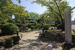 Toyoake City in Chūbu, Japan