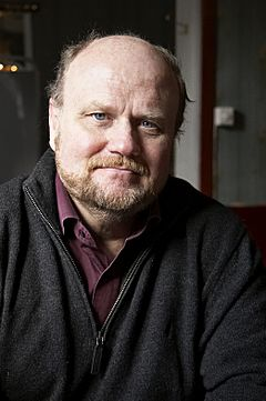 Ola Larsmo (2009)