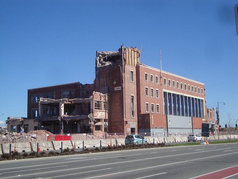 File:Old Christchurch Railway Station demolition 55.JPG