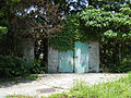 Old Dairy Farm, Senior Staff Quarters 2012.JPG