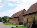 Old Farm Buildings, Norcott Hill Farm, Northchurch - geograph.org.uk - 1372910.jpg