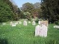 Old Gravestones - geograph.org.uk - 422942.jpg