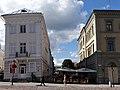 Old Town Street Scene - Tartu - Estonia - 01 (36132922875).jpg
