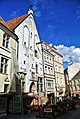 Old Town of Tallinn, Tallinn, Estonia - panoramio (35).jpg