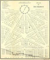 Transportation in metropolitan Detroit - Wikipedia on